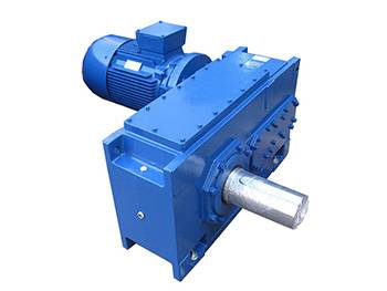 H/B Series Standard Industry Gearbox