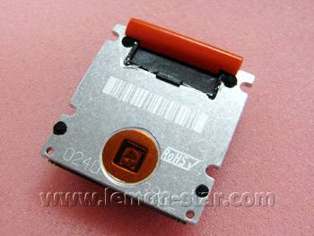 XJ128-40-5.5 black printhead
