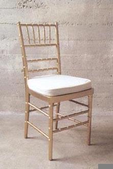 sell chivari chairs