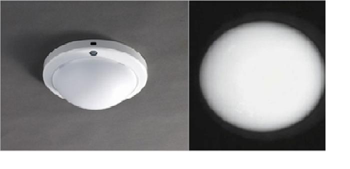 LED Sensor Lighting
