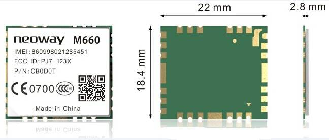 low cost for GPRS Module