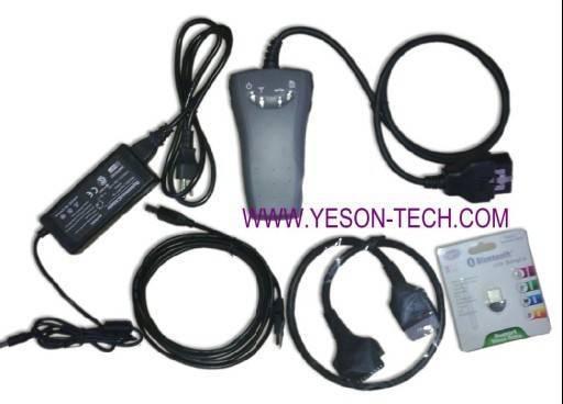 OBD2 Nissan Consult III professional diagnostic tester