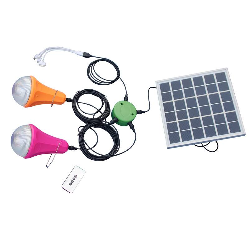 Innovative and Creative products 2016,solar lights home lighting kit