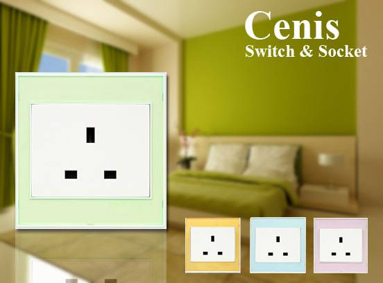 Wall switches, Wall socket, switch socket, tv socket outlet