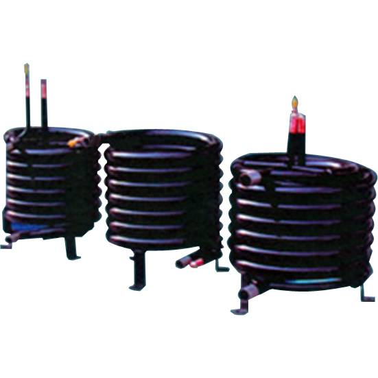 Coxial Coil