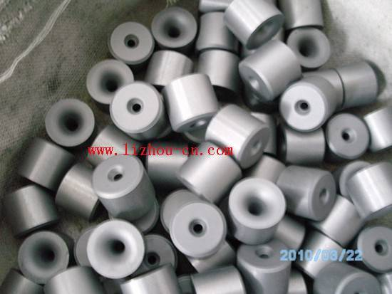 tungsten carbide pellets for drawing wire