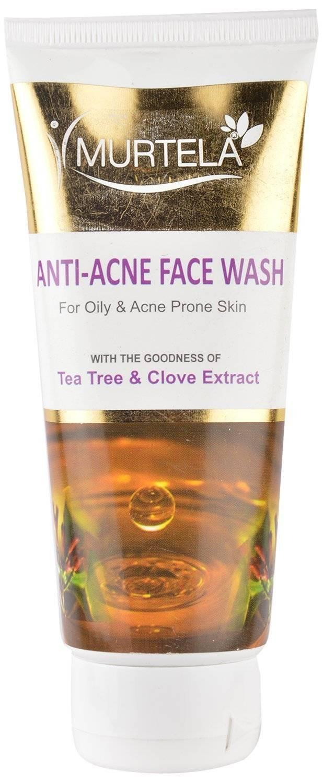 Murtela Anti Acne Face Wash