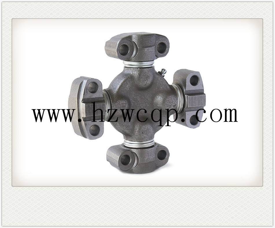 Universal Joint FIG:G for Heavy Duty /European Vehicles / Russian Vehicle/Amerca Vehicle/Japanese Ve