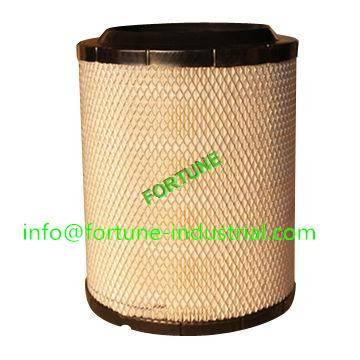Good Quality Volvo Air Filter 20882320 20411815 AF26163M