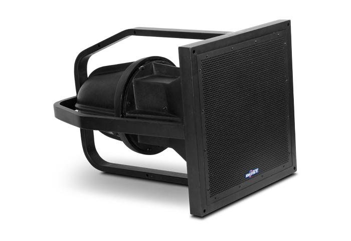"12""high quality passive professional two way waterprrof loudspeaker celling speaker HG12"