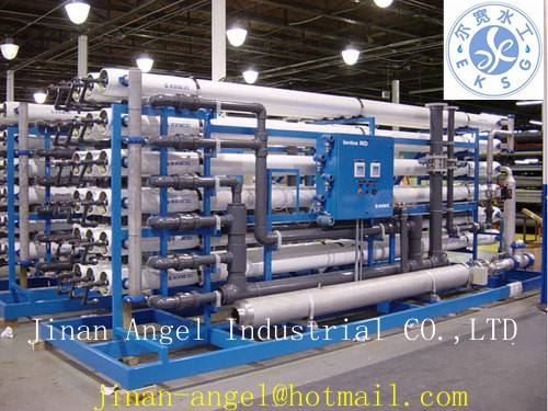 300T ROwater treatment equipment for high quality water