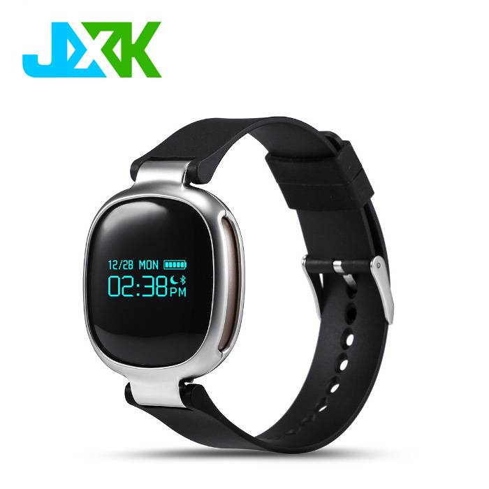 Smart Brace;et Heart Rate Monitor Pedometer Step Counter Calorie Bracelet Call Reminder Smart Wristb