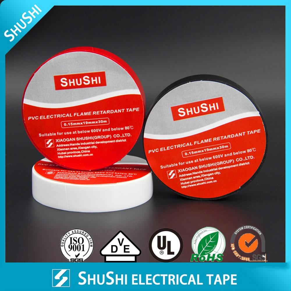 Electrical flame retardant tape