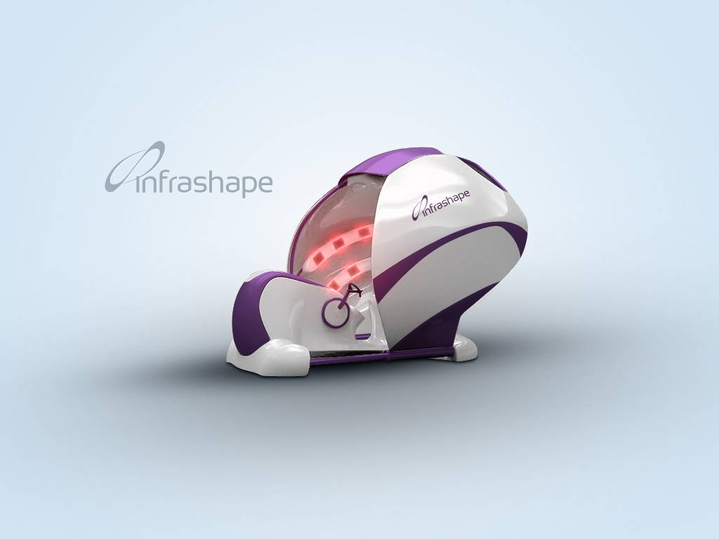 InfraShape