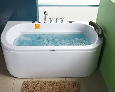 bathtub T0807