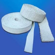 ceramic fiber special tapes
