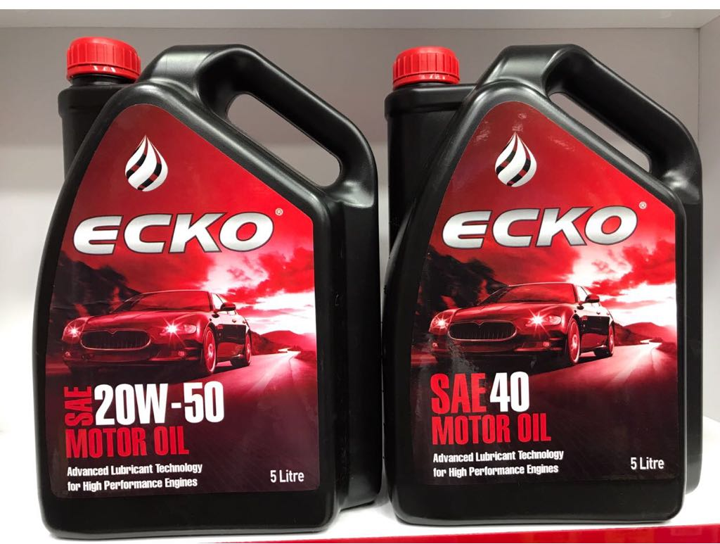 ALL LUBRICANTS AVAILABLE FOR SALE