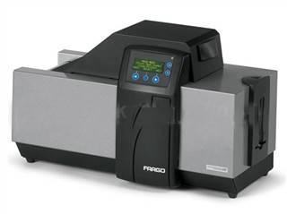 HDP600 CR100 Card Printer