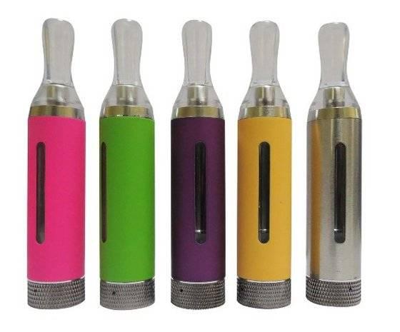 E-cigarette MT3s Clearomizer MT3s Catomizer MT3 Atomizer for E-cig