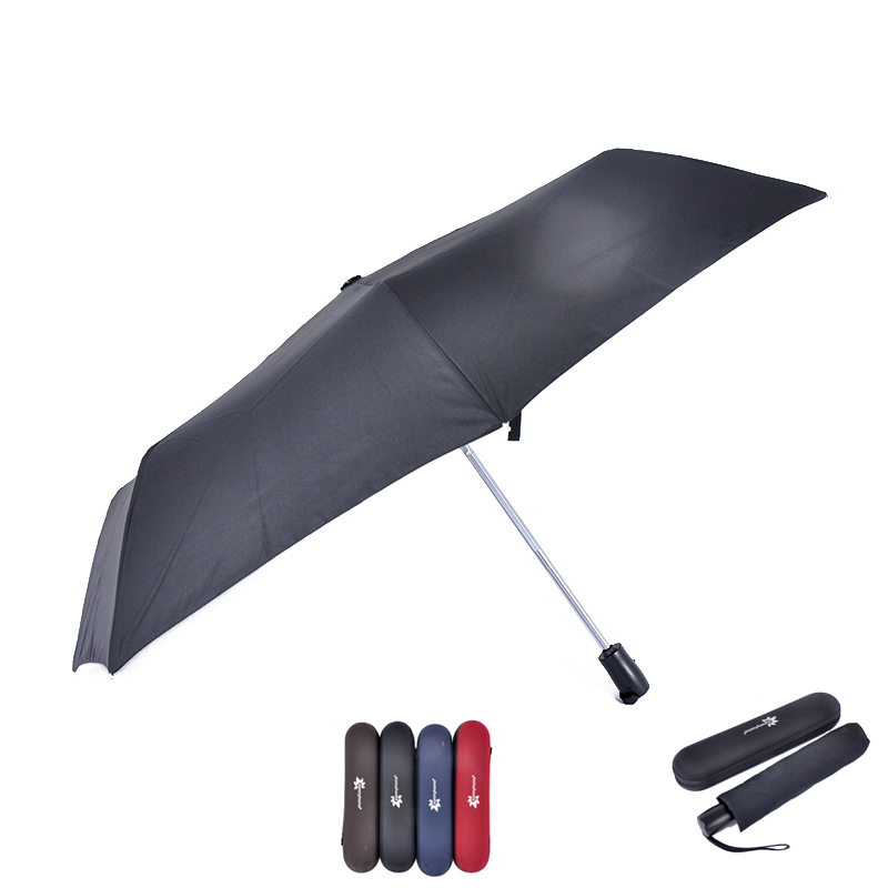 latest products in market custom print folding travel umbrella