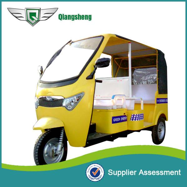 High quality electric tricycle with CCC