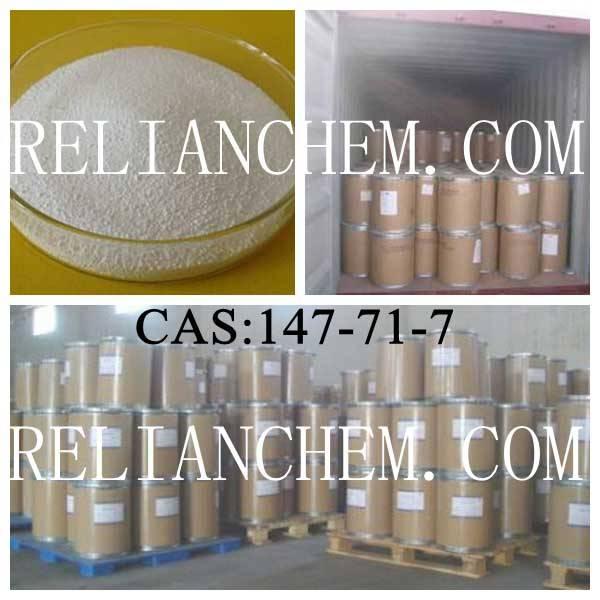 Laxative/Diuretics /Acidic agent/Flavor enhancer D-tartaric acid CAS:147-71-7