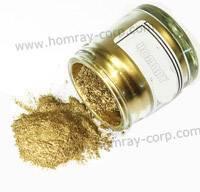 Bronze powder manufacturer for gold powder coating