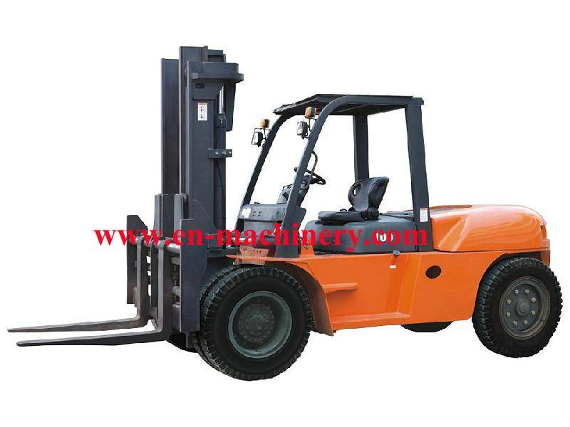 German quality easy affordable new design forklift truck with CE