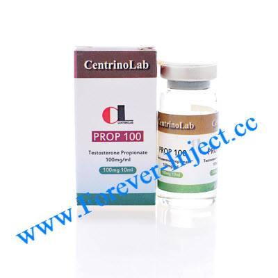Testosterone Propionate / Prop 100