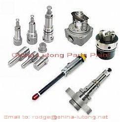 Offer Diesel Spare Parts(HeadRotor, Nozzle, Plunger/Element, D.valve, Cam disk..)