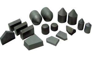Sell cemented carbide inserts/tips