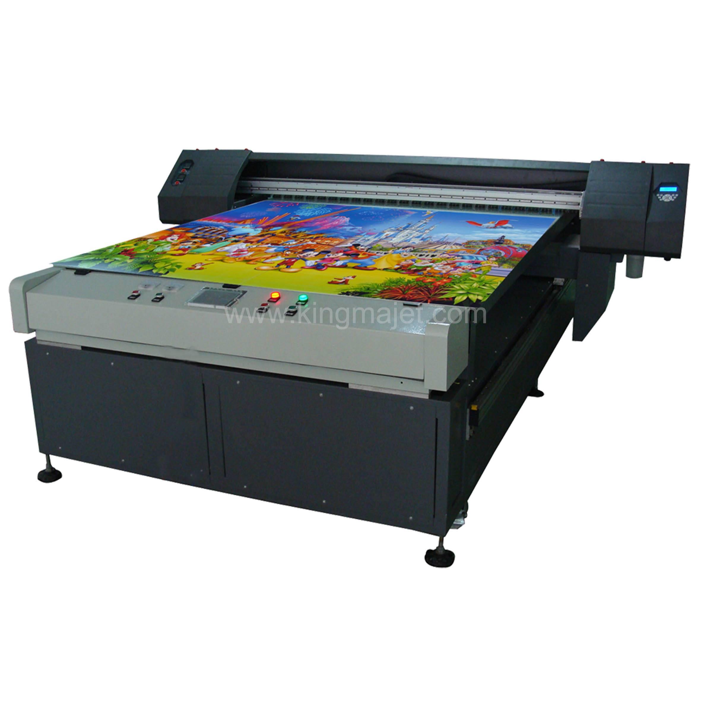 Weihang MJ1825 Wide Format Inkjet Printer