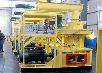 Rice Hulls Pellet Mill/Rice Hulls Pellet Mill for Sale/Fote Pellet Mill