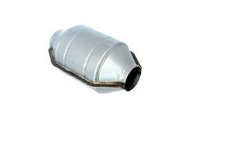 exhaust catalytic converter