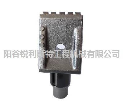 BFZ70 Teeth for Piling