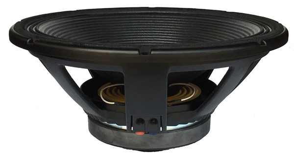 RCF 18X400 Pro Audio 18 Inch Subwoofer Professional Acoustic Stage Speaker