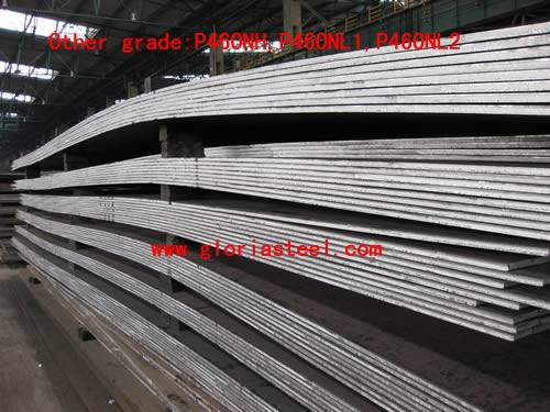 X70(WPHY70)  Oil pipe line steel