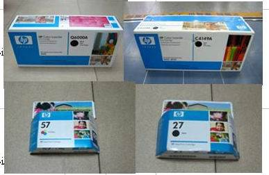 Compatiable, Remanufactured toner cartridge, ink cartridge for hp, canon, samsung, brother printers