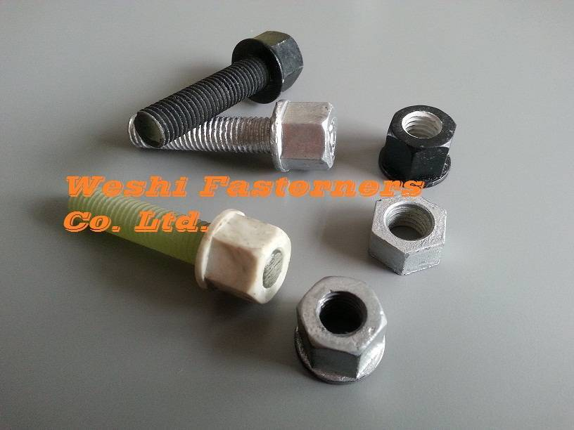 FRP Fasteners