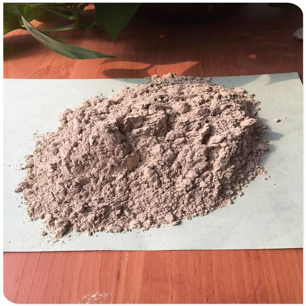 Mortar additive CSA binder