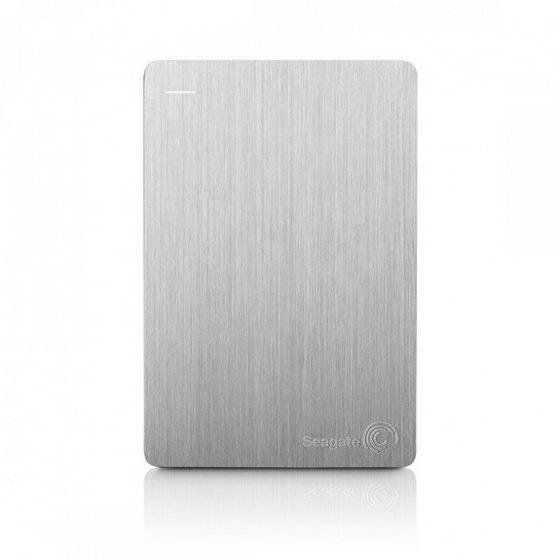 Seagate 1TB HDD Backup Plus Slim Portable External Hard Drive