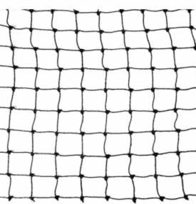 Anti bird netting - UV stabilized plastic bird protection nets