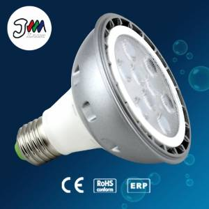 E27 Base 650LM 220V Par30 LED PAR Light