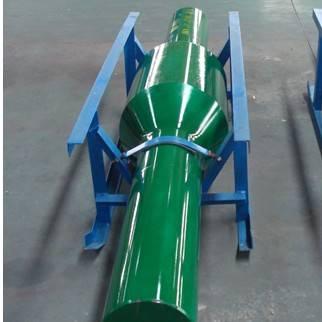 Semi-finished stabilizer
