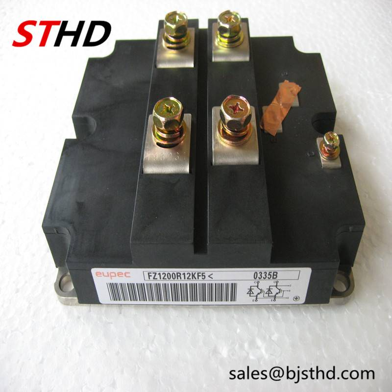 IGBT Module Advanced Infineon FZ1800R16KF4_S1