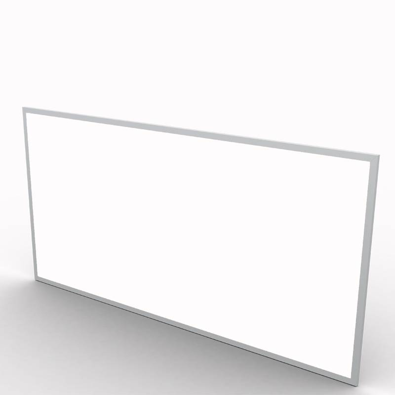 80W square LED panel light