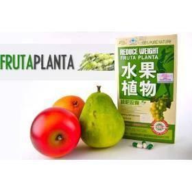 Fruta Planta Reduce Weight Loss Diet Pill