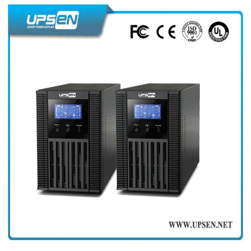 Double Conversion Single Phase Online UPS with Smart Snmp