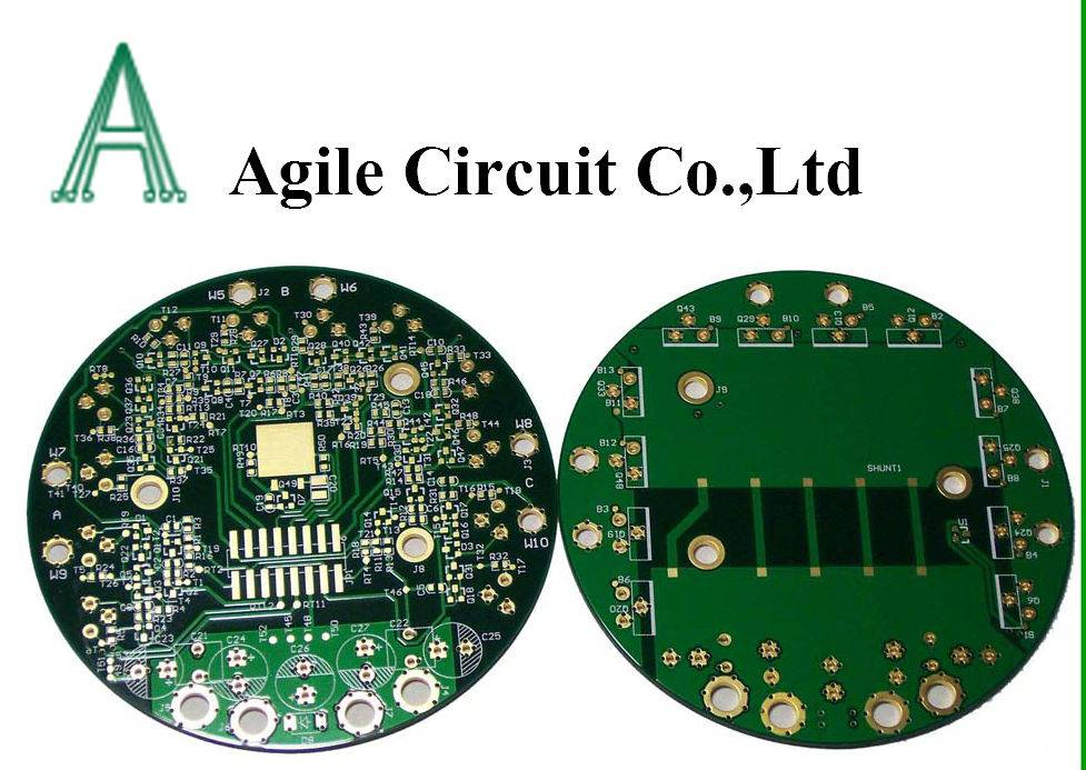 Prototype pcb assembly, PCB manufacturing & assembly Turnkey Manufacturing