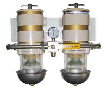 sell Marine Fuel Filter/Water Separator